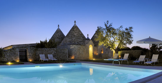 Photo of Masseria Don Sante Apts Fasano