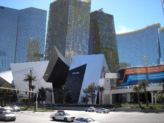 Images and Places Pictures and Info las vegas strip map vdara