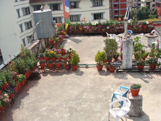 Hotel Thamel