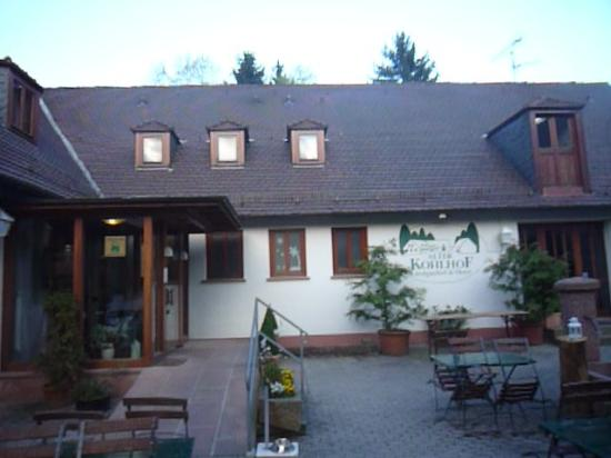 Photo of Alter Kohlhof Hotel & Landgasthof Heidelberg