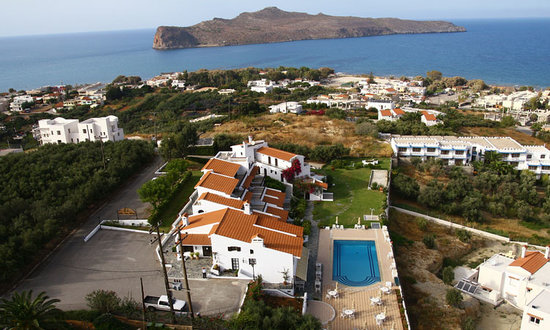 Photo of Bella Vista Village Agia Marina