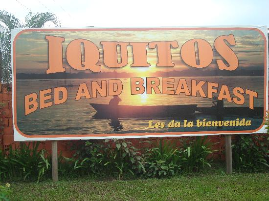 Iquitos Bed & Breakfast