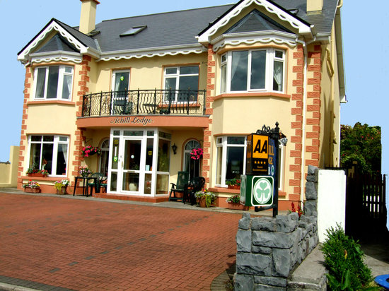 ‪Achill Lodge Bed & Breakfast‬