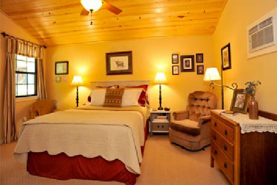 Meadowlark Bed And Breakfast Athens Texas