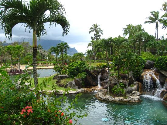 ... Hanalei Bay (aka Bali Hai) - Photo de Hanalei Bay Resort, Princeville: www.tripadvisor.fr/LocationPhotoDirectLink-g60626-d114037-i27607393...