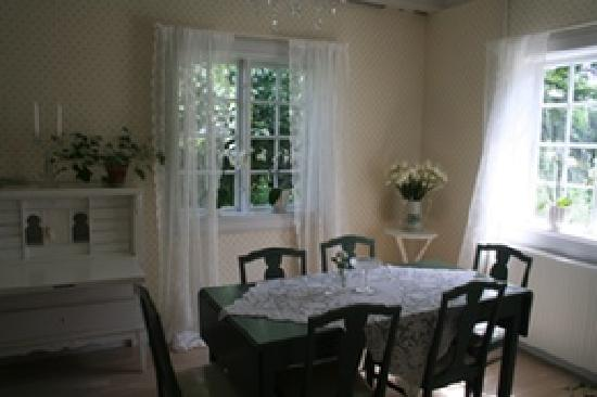 alojamientos bed and breakfasts en Lolland