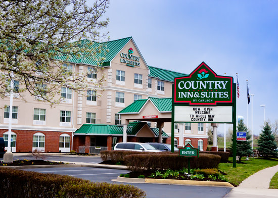 ‪Country Inn & Suites - Georgetown‬