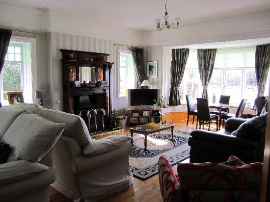 Fairhaven Country Guest House: Our Guest Lounge