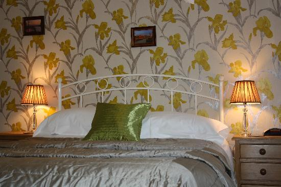 Fairhaven Country Guest House: One of our lovely rooms