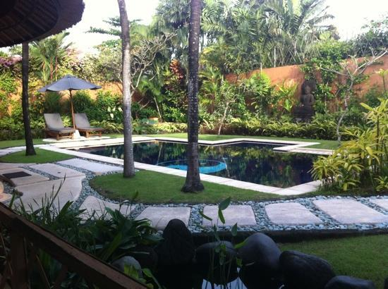 The Villas Bali Hotel & Spa: Two bedroom villa