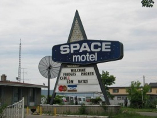 Photo of Space Motel Niagara Falls