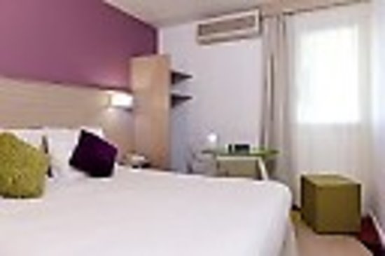 Ibis Styles Parc des Expositions de Villepinte