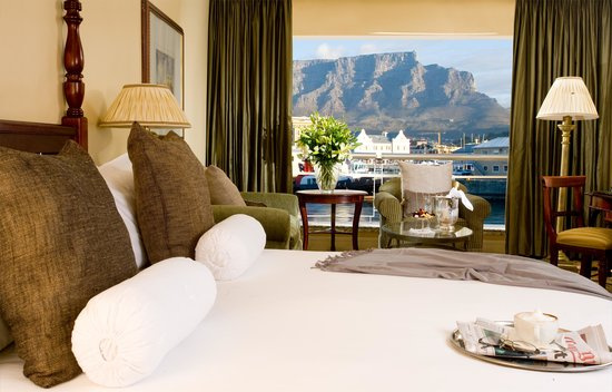 Photo of The Table Bay Hotel Cape Town
