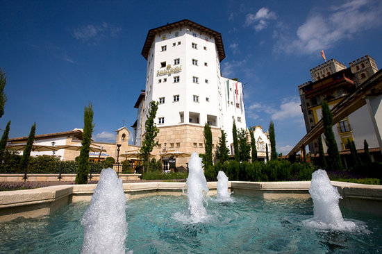 Photo of Hotel Santa Isabel Europa-Park Hotels Rust