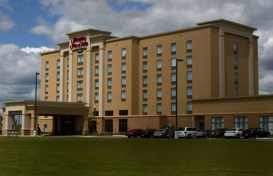 ‪Hampton Inn & Suites by Hilton Brantford / Hamilton‬