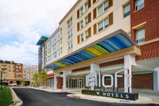 Photo of aloft Richmond West Glen Allen
