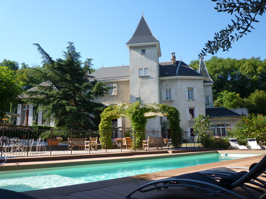 Photo of Chateau & spa de la Commanderie Eybens