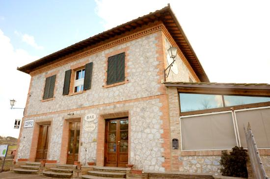Bed and Breakfast Il Ceppo