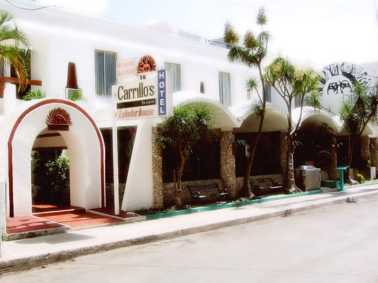 ‪Carrillo's Hotel‬