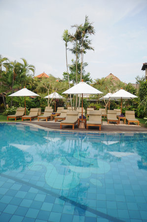 Photo of Maharta Bali Hotel & Spa Legian