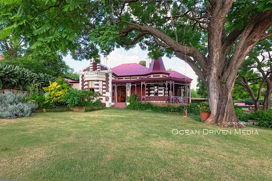 Photo of Melvin Residence Guest House Pretoria