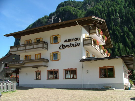 Albergo Contrin