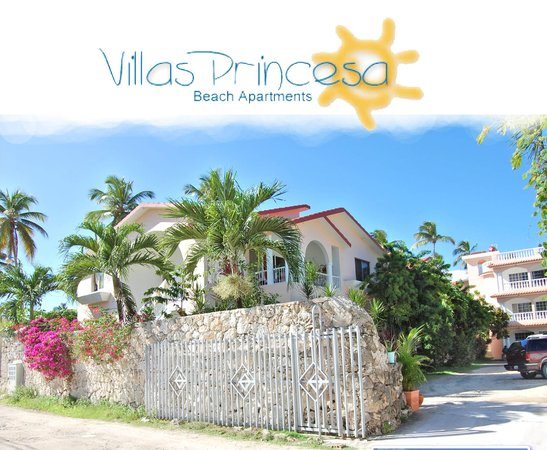 Villas Princesa Beach Apartments: Villas princesa Apartments, Bavaro, Dominican Republic