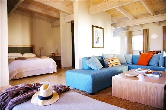 Strandloper Sea Villas Paternoster: Kamakoo Exclusive Studio