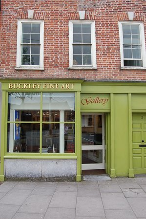 Buckley Fine Art