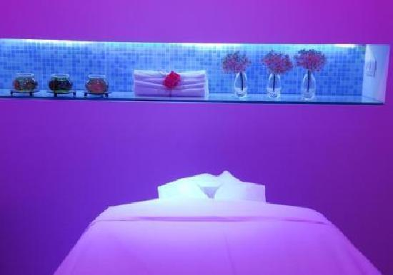 Inbal Jerusalem Hotel: The Spa and Health Center