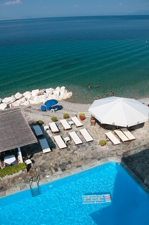Photo of Lido Hotel Melissi