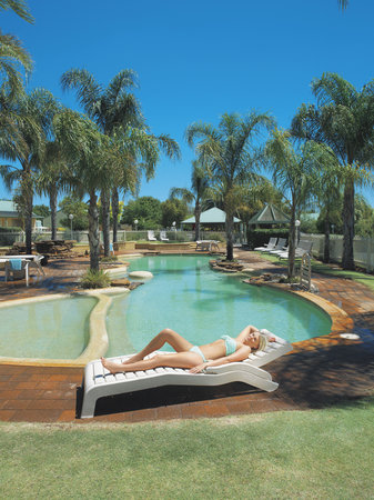 Murray Downs Resort-Swan Hill Accommodation