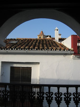 Photo of Posada del Castano Huelva