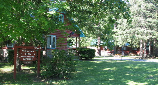 Mountain View Cottages