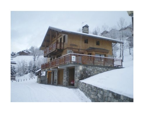 Chalet L'Himalaya