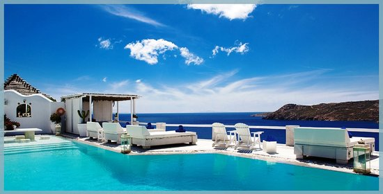 Greco Philia Luxury Boutique Suites & Villas