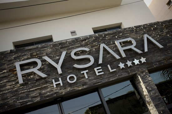 Rysara Hotel
