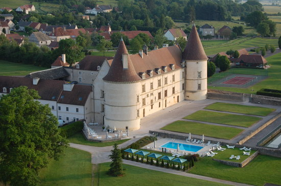 Photo of Chateau de Chailly Pouilly-en-Auxois