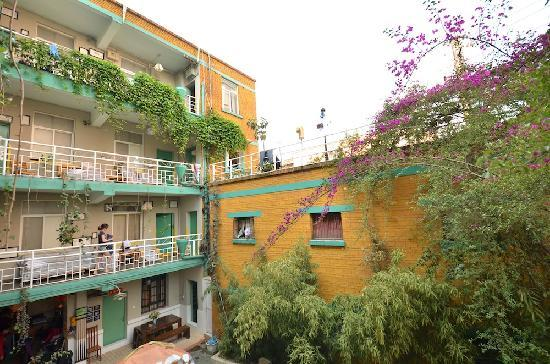 Kunming Cloudland Youth Hostel