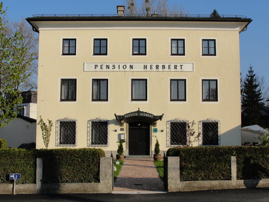 Hotel Pension Herbert