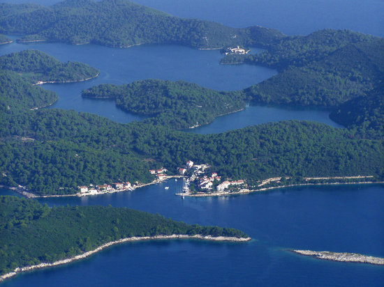 Photo of Hotel Odisej Mljet Mljet National Park