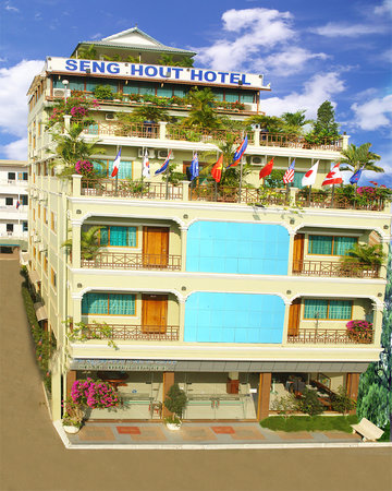 Photo of Seng Hout Hotel Battambang