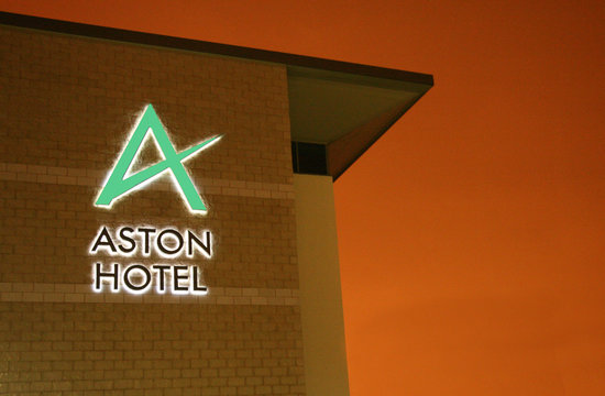 Photo of Aston Hotel Sheffield Rotherham