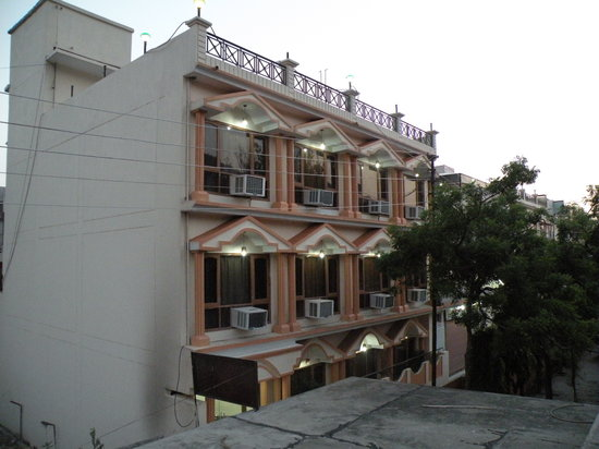 Photo of Hotel Green View Rishikesh