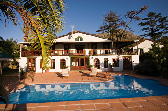 Photo of Nenya Guesthouse Hout Bay