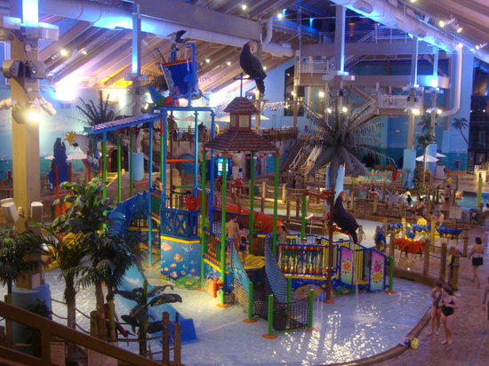 Waterbury, CT : Coco Key Water Resort