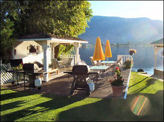 Photo of Destiny Beach Resort Osoyoos