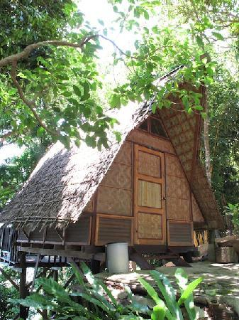 Belum Eco Resort: Private Chalet