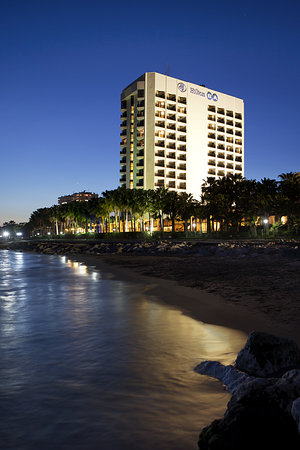 Photo of Mersin Hiltonsa