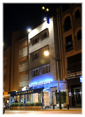 Hotel Tio Pepe